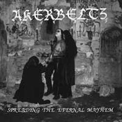 Review for Akerbeltz (ESP) - Spreading the Eternal Mayhem