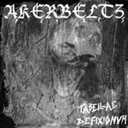 Review for Akerbeltz (ESP) - Tabellae Defixionum