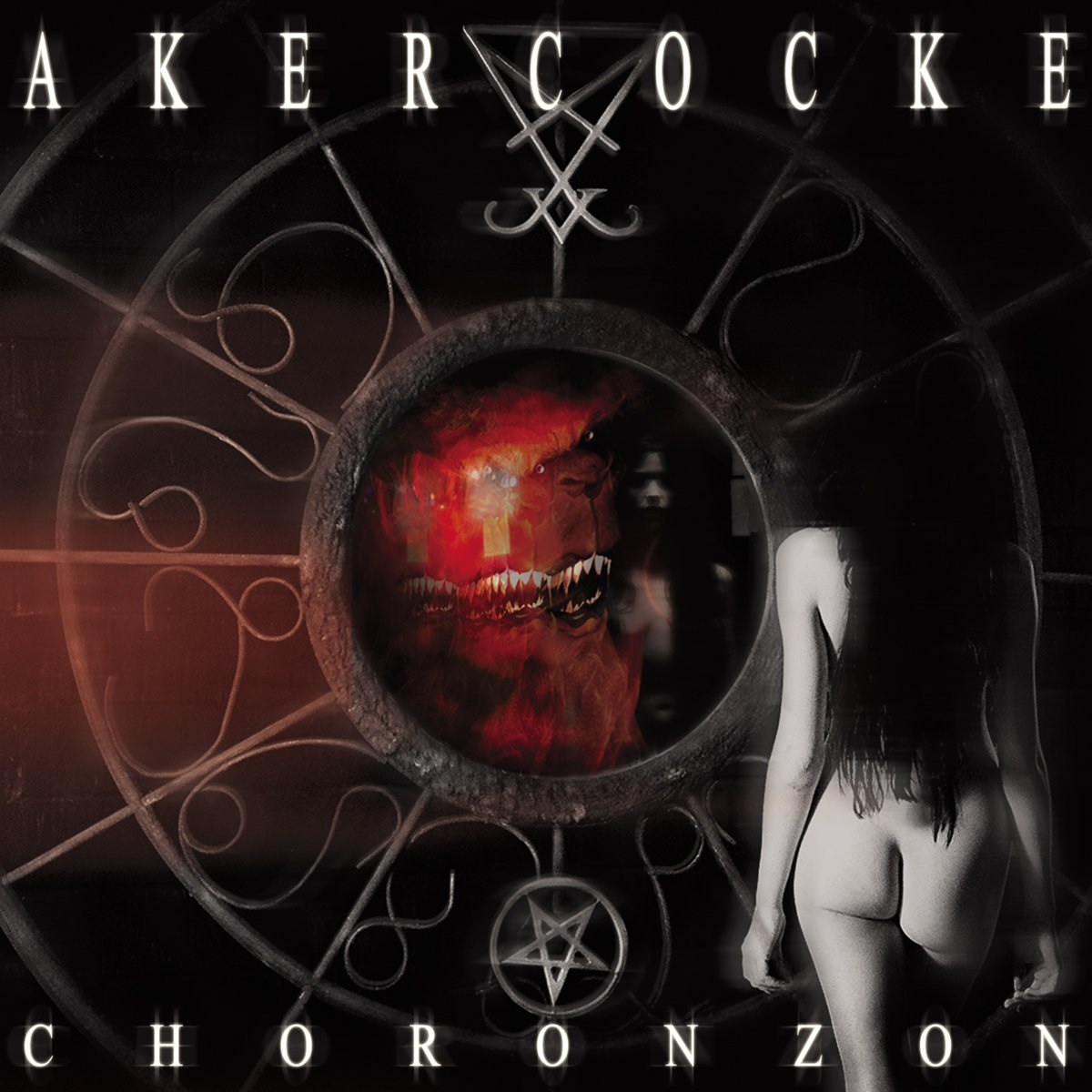 Review for Akercocke - Choronzon