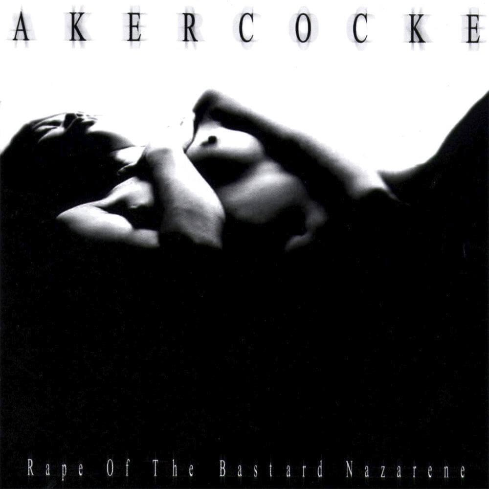 Review for Akercocke - Rape of the Bastard Nazarene