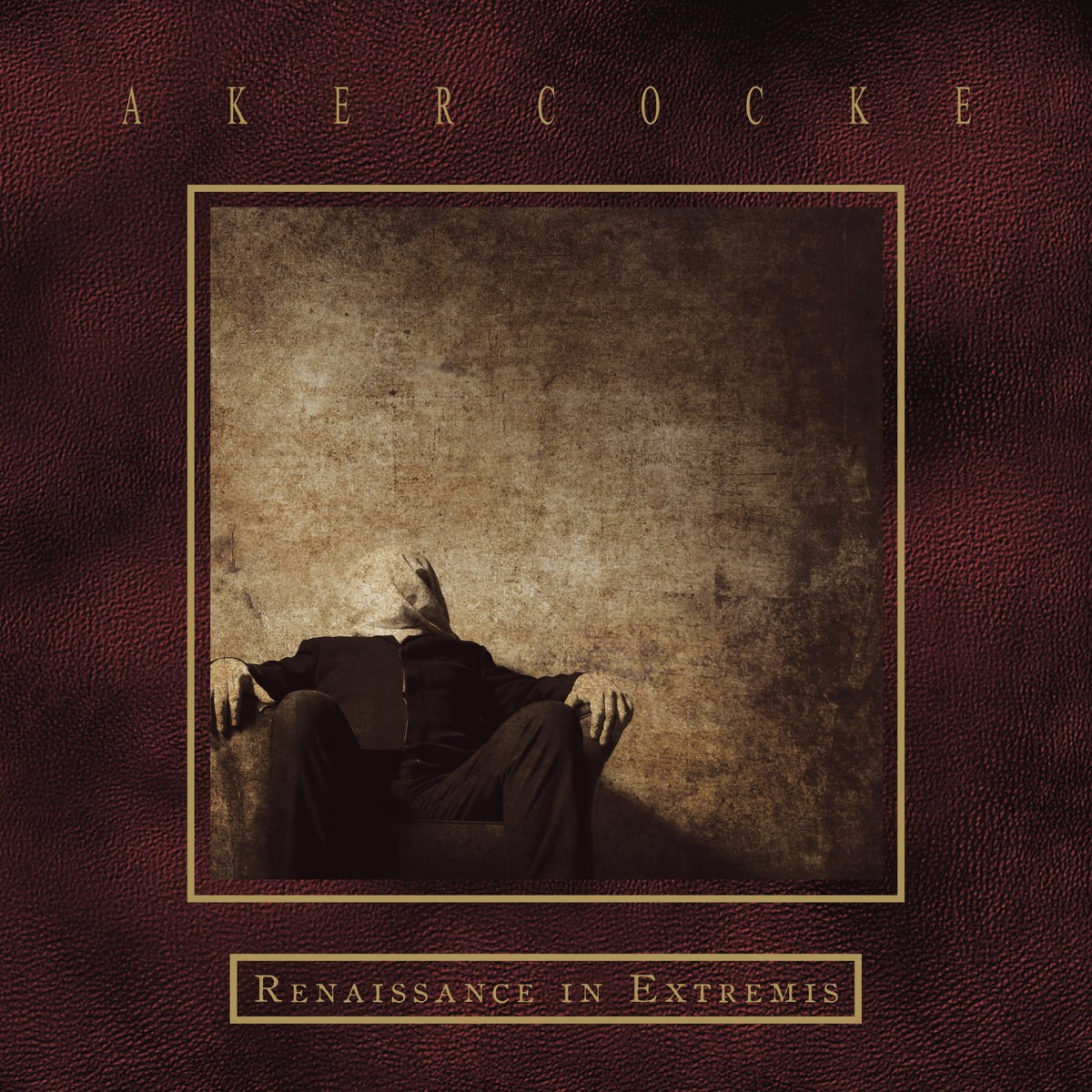 Review for Akercocke - Renaissance in Extremis