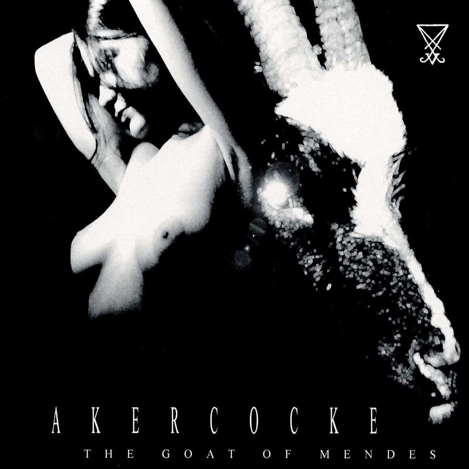 Review for Akercocke - The Goat of Mendes