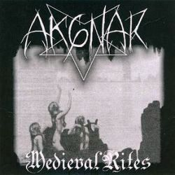 Review for Akgnar - Medieval Rites