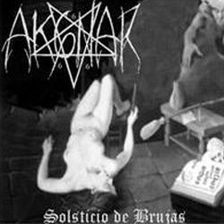 Review for Akgnar - Solsticio de Brujas