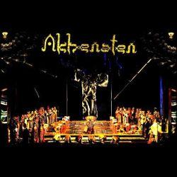 Review for Akhenaten - Gods of Nibiru