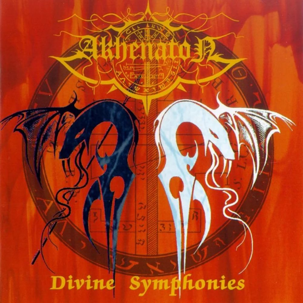 Review for Akhenaton - Divine Symphonies