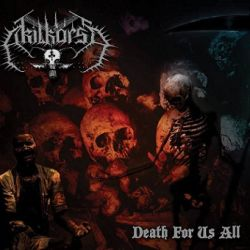 Review for Akilkarsa - Death for Us All