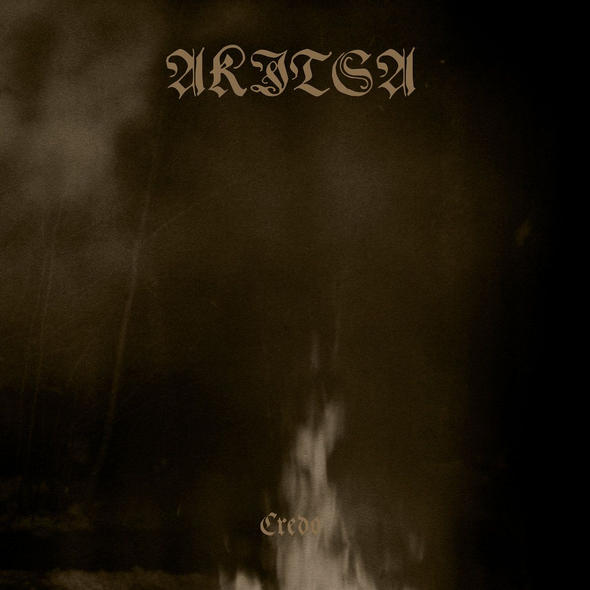 Review for Akitsa - Credo