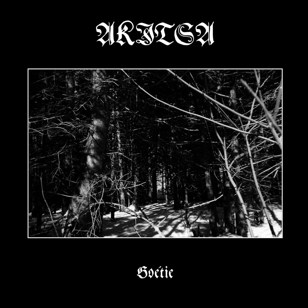Review for Akitsa - Goétie