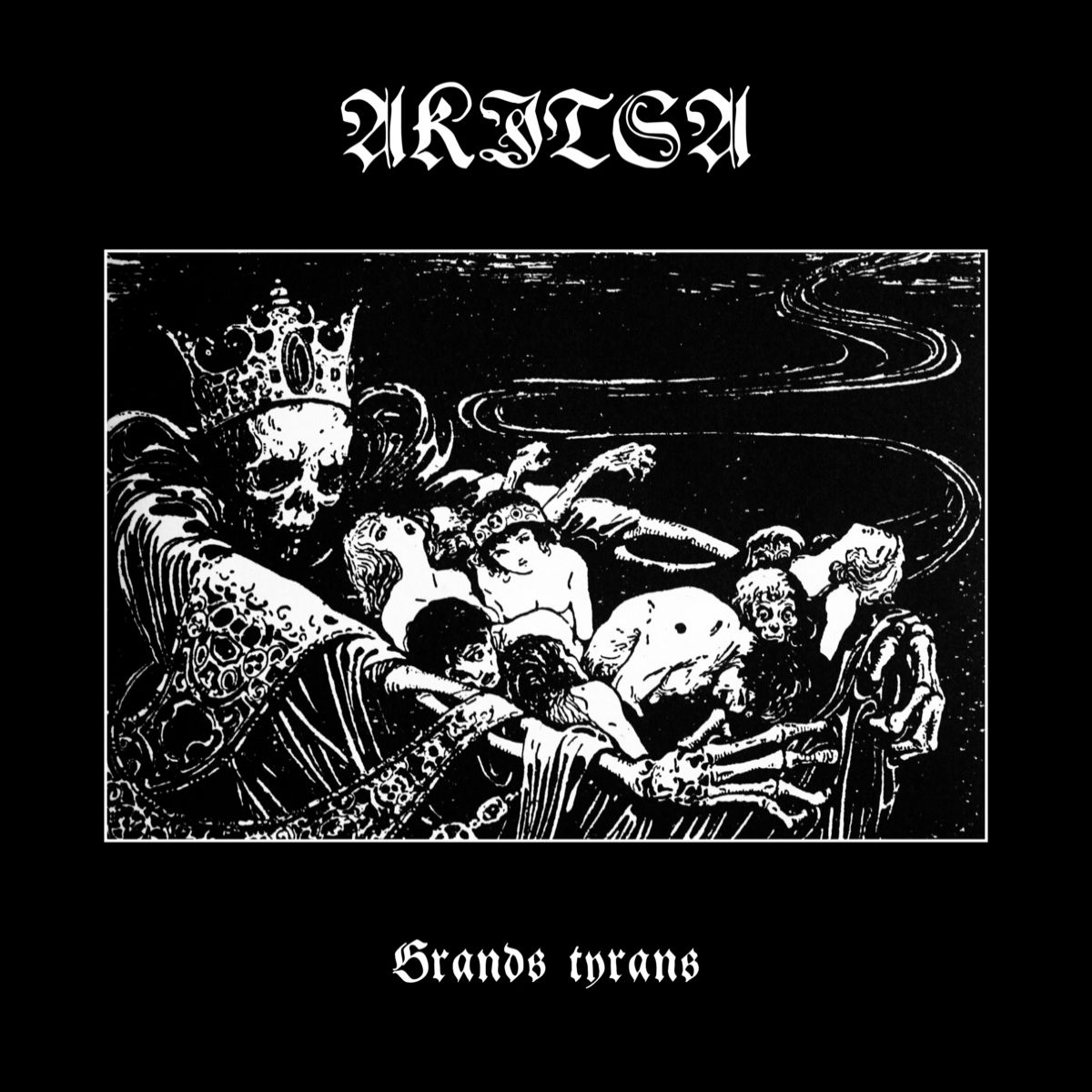Review for Akitsa - Grands Tyrans
