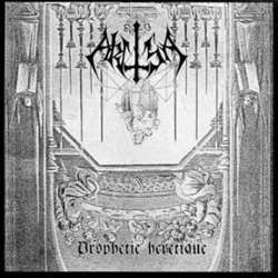Review for Akitsa - Prophétie Hérétique