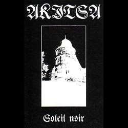 Akitsa - Soleil Noir