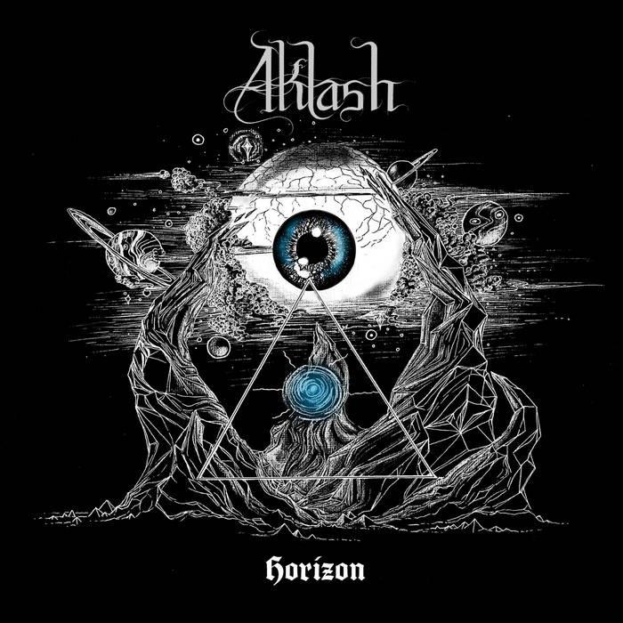 Aklash - Horizon