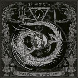 Review for Akoman - Devouring the Divine Light
