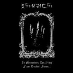 Review for Akoman - In Memorium: Ten Years from Darkest Funeral