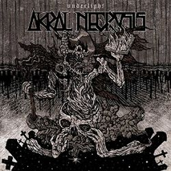 Review for Akral Necrosis - Underlight