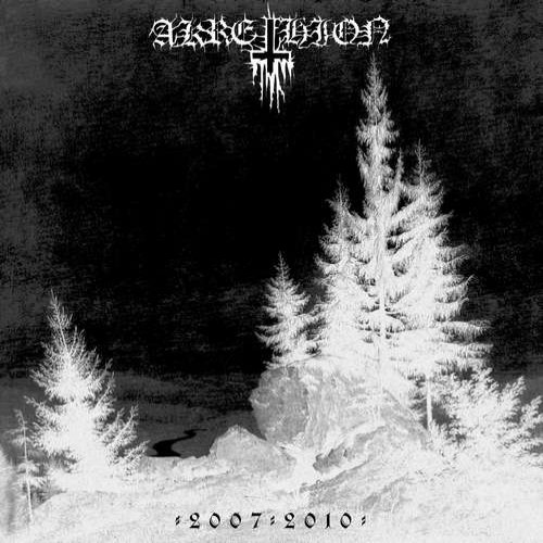 Review for Akrethion - Anthology 2007-2010