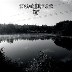 Review for Akrethion - Misanthropic Forest