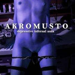 Review for Akromusto - Depressive Infernal Aura
