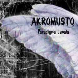 Review for Akromusto - Paradigma Jumala