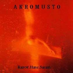 Review for Akromusto - Razor.Hate.Satan