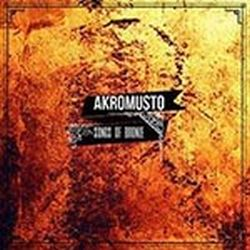 Review for Akromusto - Songs of Bronze