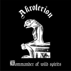 Review for Akroterion - Commander of Wild Spirits