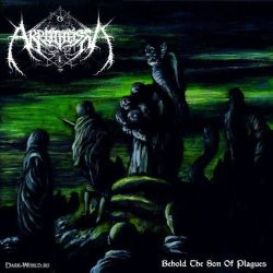 Reviews for Akrotheism - Behold the Son of Plagues
