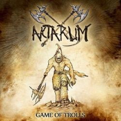 Review for Aktarum - Game of Trolls