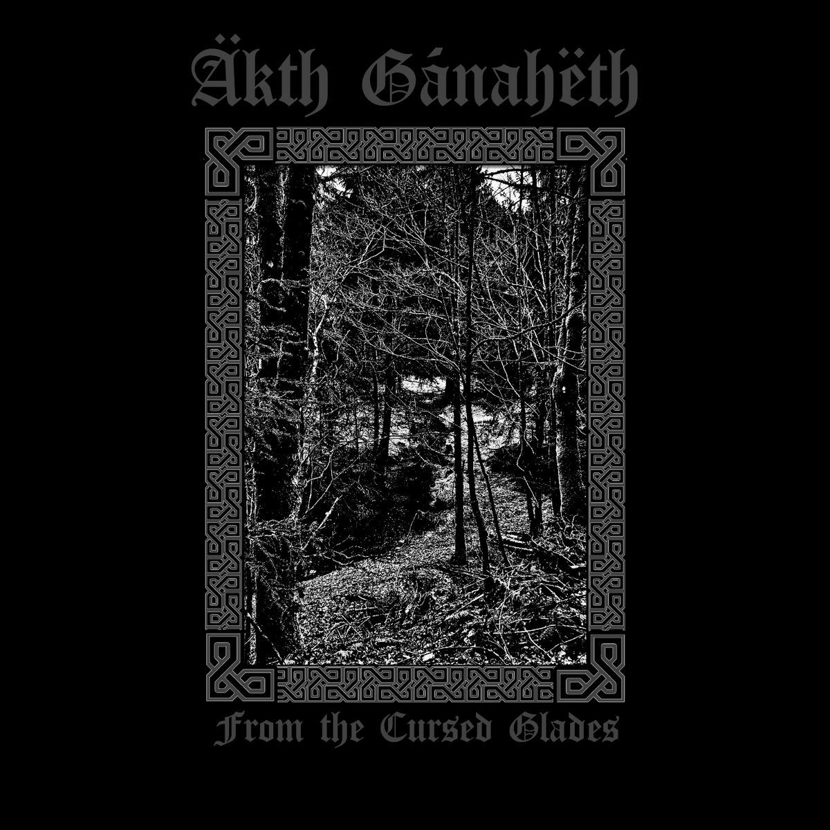 Review for Äkth Gánahëth - From the Cursed Glades