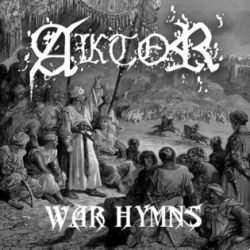Review for Aktor - War Hymns