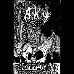 Review for A.K.U - Demo '16
