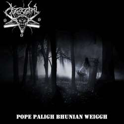 Review for Al-Azazhil - Pope Phaligh Bhunian Weighh