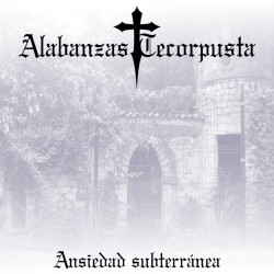 Reviews for Alabanzas Tecorpusta - Ansiedad Subterránea