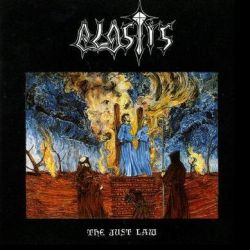 Review for Alastis - The Just Law