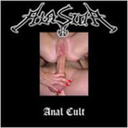 Review for Alastor (AUT) - Anal Cult