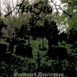 Review for Alastor (AUT) - Graveyard Desecration