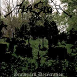 Alastor (AUT) - Graveyard Desecration