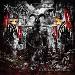 Review for Alastor Sanguinary Embryo - For Satan and the Ruin of the Divine
