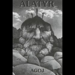 Review for Alatyr (BLR) - Agoj