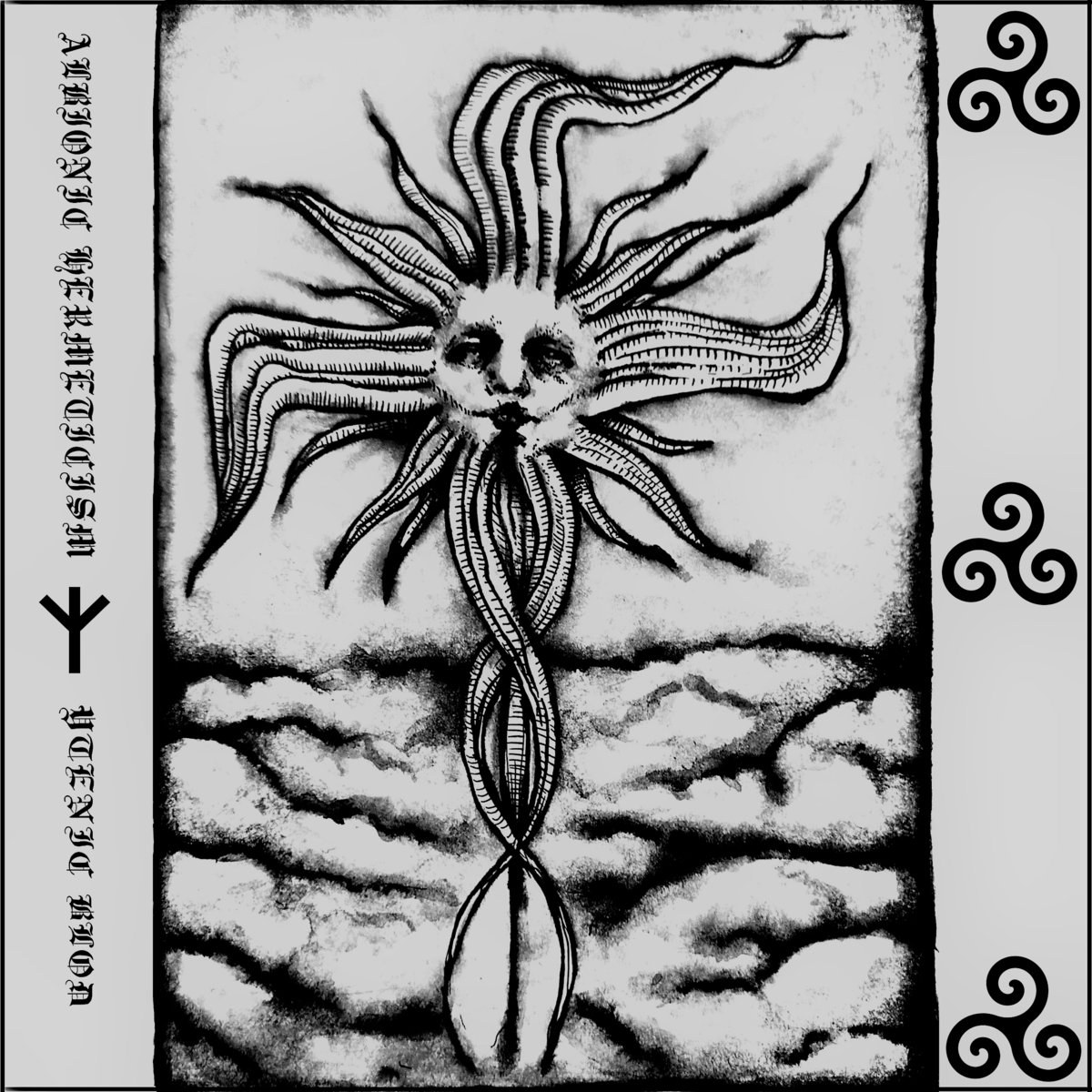 Review for Albionic Hermeticism - Ytenic Blód