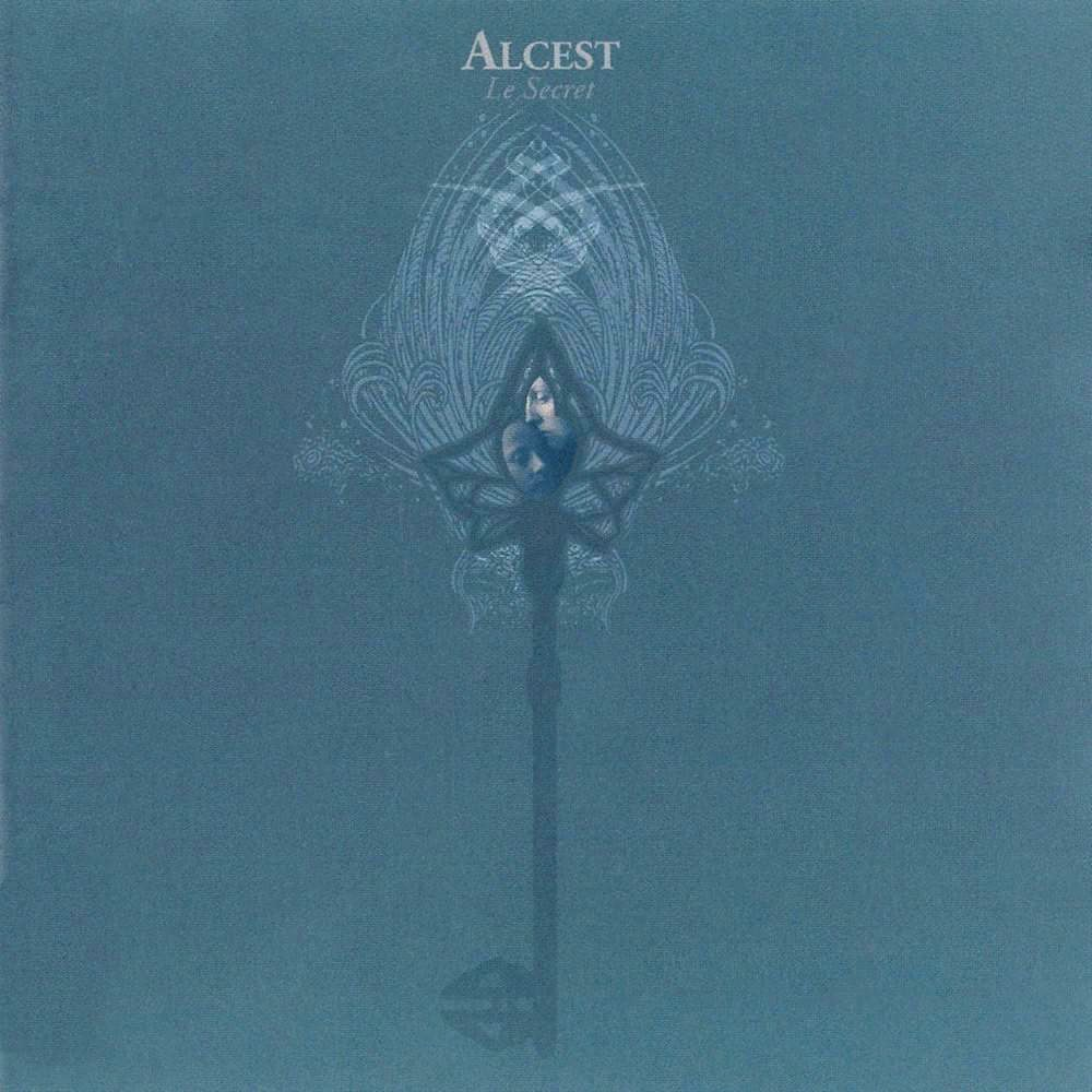 Review for Alcest - Le Secret