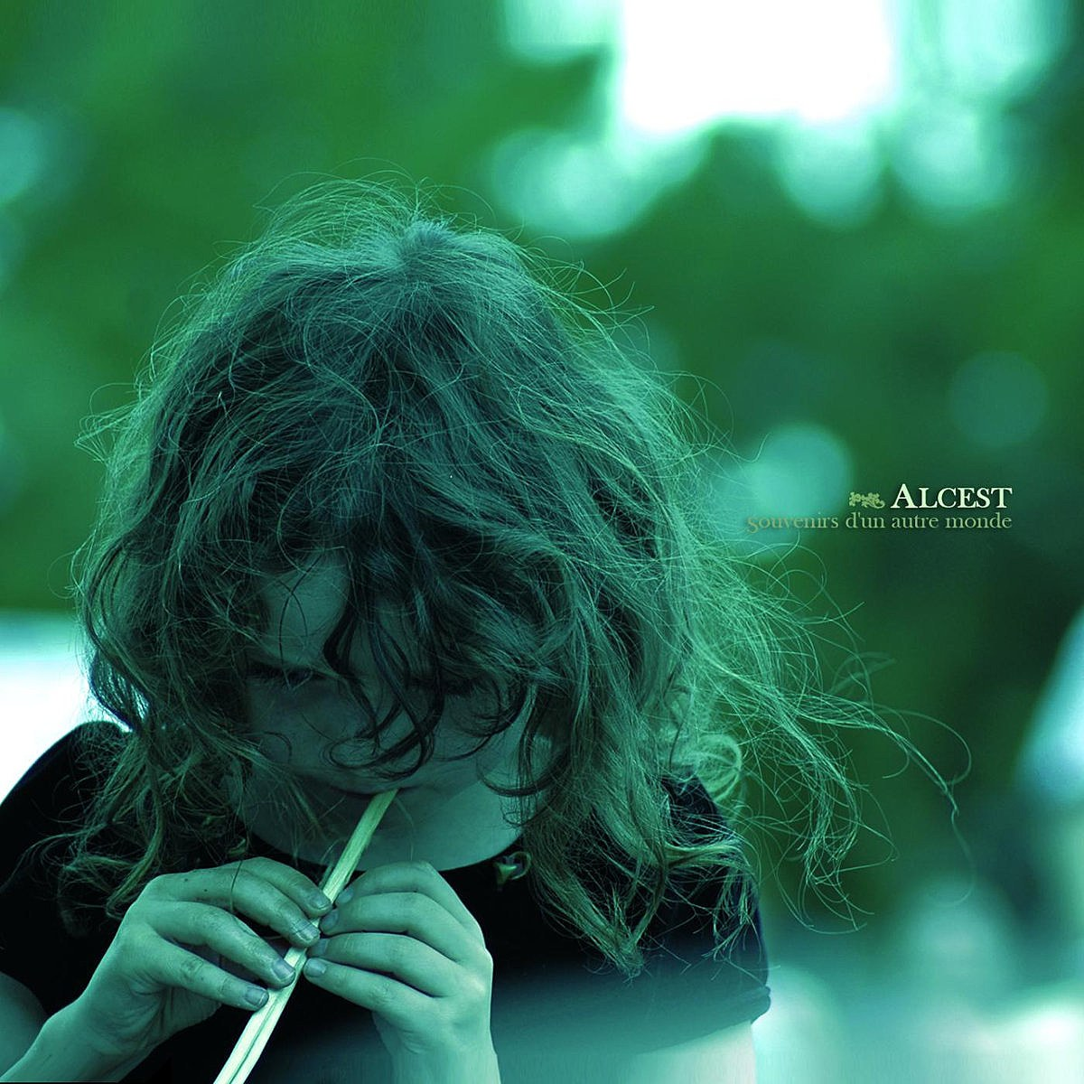 Review for Alcest - Souvenirs d'un Autre Monde