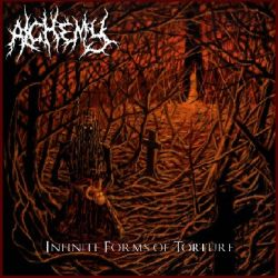 Review for Alchemy - Infinite Forms of Torture