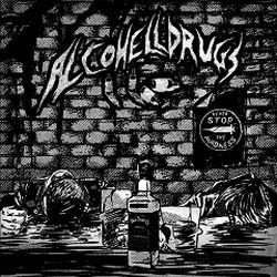 Review for Alcohelldrugs - Never Stop the Madness