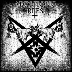 Review for Alcoholic Rites - Fermented in Hell