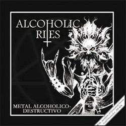 Review for Alcoholic Rites - Metal Alcoholico-Destructivo