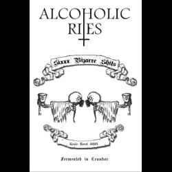 Review for Alcoholic Rites - Sixxx Bizarre Shits