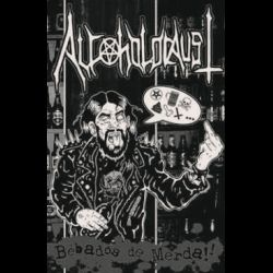 Review for Alcoholocaust - Bêbados de Merda
