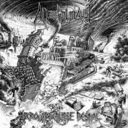 Review for Alcoholocaust - Necro Apocalipse Bestial